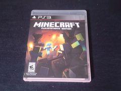 <即決>PS3/マインクラフト(海外版)・MINECRAFT