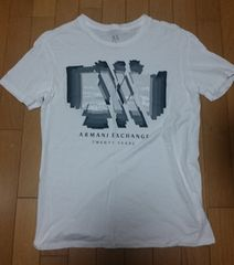 【ARMANI EXCHANGE/アルマーニエクスチェンジ】☆半袖☆Tシャツ