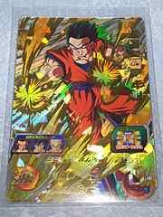 スーパードラゴンボールヒーローズ 6弾  CP  孫悟飯 青年期  SH6ーCP2