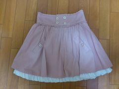 ジョリーブティック(Jolly Boutique)☆スカート