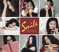 ∴倉木麻衣【9032 初回限定盤2CD】Smile★新品未開封