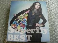 初回限定盤【Superfly BEST】2CD+DVD(PV24曲)ベスト/他にも出品