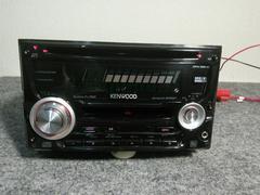★ケンウッド★ DPX-55MD 2DIN CD/MDデッキ (^-^)