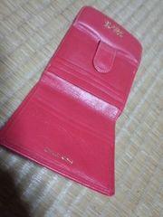 ハナエモリ 財布