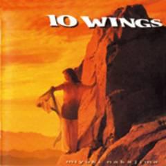 KF 中島みゆき CDアルバム 10WINGS (10ウイングズ)