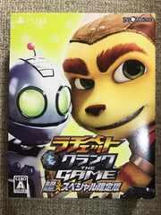 ラチェット&クランク THE GAME 超☆スペシャル限定版 極美品