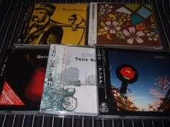 くるり/SINGER SONGER AL.5枚セット 初回盤(NEIL&IRAIZA,COCCO,キセル)