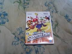 【Wii】マリオスポーツミックス