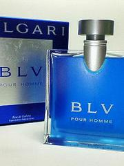 ☆ ブルガリ  ブループールオム ☆ 100ml  BVLGARI 新品 香水