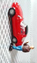 トヨタスポーツ800タイムスリップグリコ