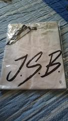 三代目JSBブランド  Tシャツ  Mサイズ