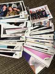 ジャニーズ公式写真 大量まとめ売り 140枚以上!