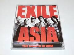 EXILE/ASIA (DVD付) [CD+DVD]
