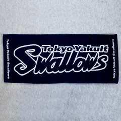 ☆【Yakult Swallows】球団・スポーツタオル