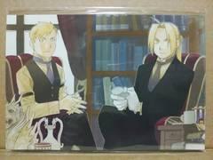 鋼の錬金術師/ポストカードセット-C-/10枚