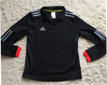 アディダス ピタピタロンT ポロシャツ系150センチ