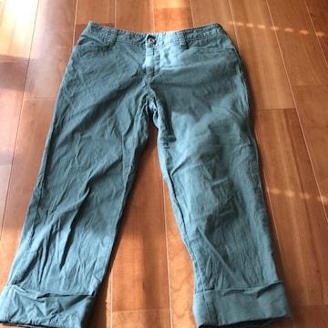 3can4on  女性用ズボン サイズ1