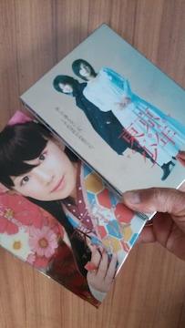 ■東京少年&東京少女■初回版/送料込み!