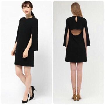 JILL STUART☆リタ ドレス☆ブラック☆新品
