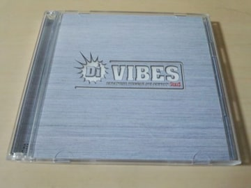 CD Di VIBES Japanese Reggae Selection 2003ジャパニーズレゲエ