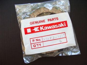 (601)KH250,SS250用新品純正クラッチ板