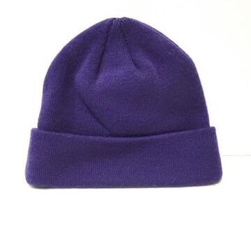 XLARGE エクストララージ ロゴ ニットキャップ ニット帽