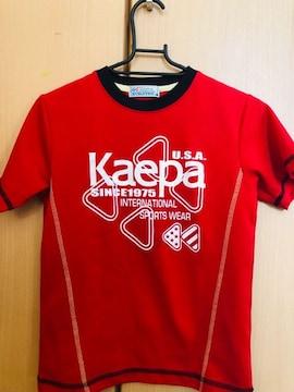 kaepa/ウエア/Tシャツ/140