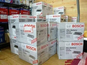 BOSCH(ボッシュ) 国産車 バッテリー 品番:PSR-85D26R