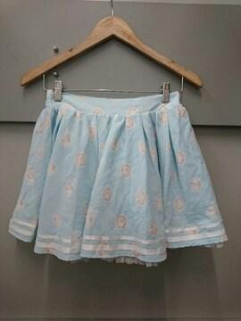 Penderie☆カメオ柄バッスルスカート