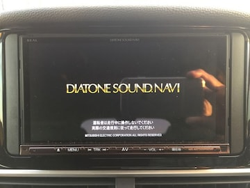 ダイアトーンサウンドナビプレミ200II