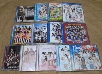 アイドリング!!! DVD 付きCD