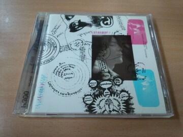 小室哲哉CD「TK-TRAP」TM NETWORK●