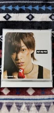 Kis-My-Ft2/Everybody Go(キスマイショップ限定)千賀健永