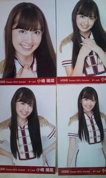 AKB48 2010 October 小嶋陽菜 コンプ