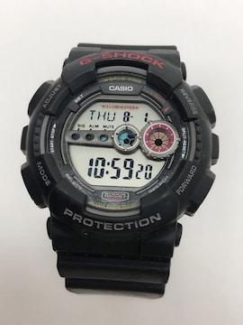 T130 美品★  カシオ ジーショック GD-100 メンズ 腕時計