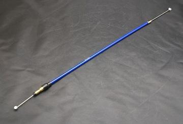 MC28 ブルーチョークワイヤー【 ブルチョ 】NSR250R T2Racing
