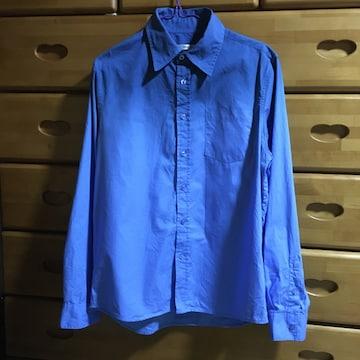 インプローブス バイカラー men's シャツ
