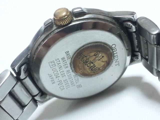 12375/ORIENTオリエントダイバーコンビ仕様モデル★SWIMMER☆レディース腕時計 < ブランドの
