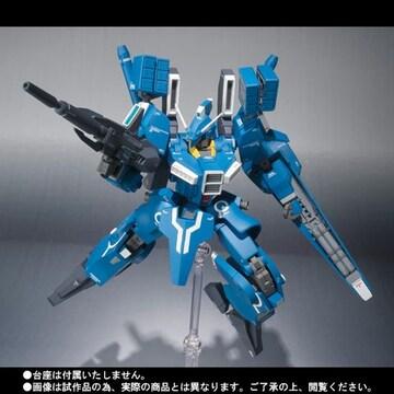 限定 ROBOT魂 SIDE MS ガンダムMk-�X
