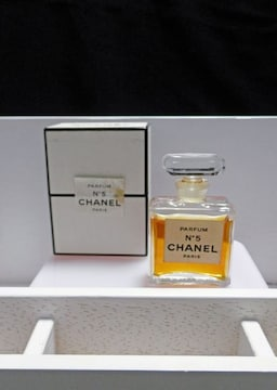 ■■PARFUM �bT CHANER PARIS 7ml