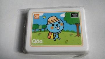 景品◆Qoo サンドイッチケース �A