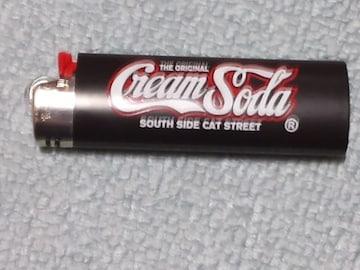 クリームソーダライター cream soda ピンクドラゴン