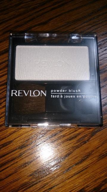 REVLON☆パーフェクトリーナチュラルブラッシュ☆210☆新品未使用  < ブランドの