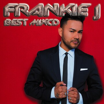 Frankie J フランキーJ 豪華24曲 最強 Best MixCD