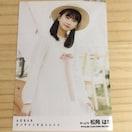HKT48 松岡はな センチメンタルトレイン 生写真 AKB48