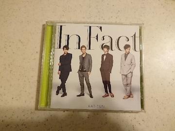 KAT-TUN「In Fact」限定