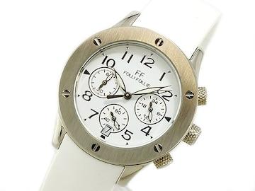 フォリフォリ レディース 腕時計 WT6T042SEW