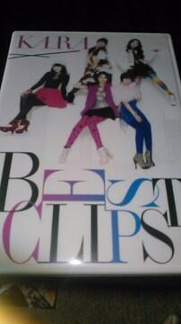 KARA DVD BEST CLIPS