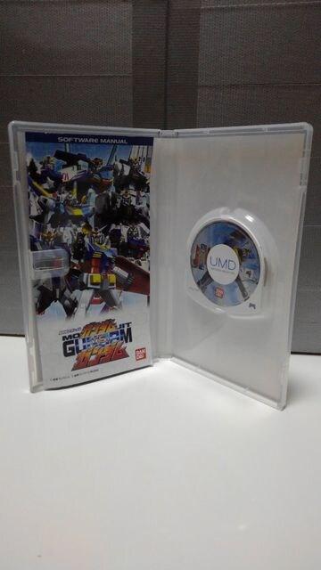 PSP 機動戦士ガンダム ガンダムVS.ガンダム < ゲーム本体/ソフトの
