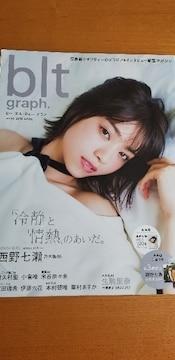 blt graph. 2018  乃木坂46 欅坂46 モーニング娘。'18